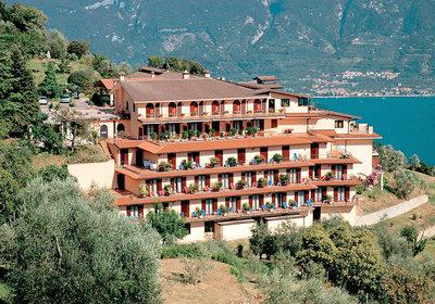 Hotel Park Hotel Zanzanu Tignale-Oldesio Italien (Foto)
