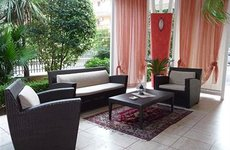 Hotel Hotel Parioli Rimini Italien (Foto)