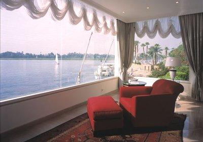 Hotel Sheraton Luxor Luxor Ägypten (Foto)