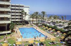 Hotel Appartements Bajondillo Torremolinos Spanien (Foto)