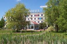 Hotel Horizont Neubrandenburg Deutschland (Foto)
