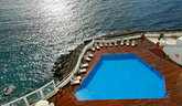 Tenerife Golf Hotel                Golf del Sur Spanien (Foto)