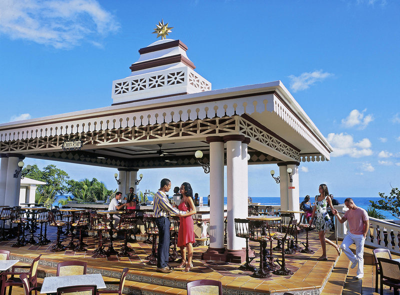 Jamaika  Sterne Hotel