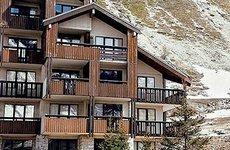 Hotel Hotel Residence Maeva La Daille Soleil Val d'Isere Frankreich (Foto)