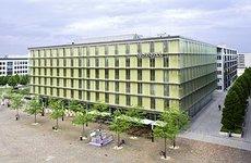 Hotel Dorint Novotel München Messe München Deutschland (Foto)