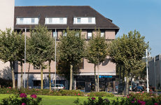 Hotel Hotel Wartburg Mannheim Mannheim Deutschland (Foto)