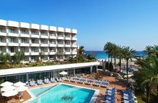 Hotel Serrano Palace Cala Ratjada Spanien (Foto)