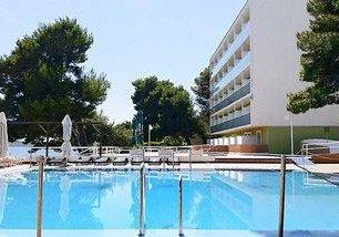 Hotel Punta Vodice & Dependance Vodice Kroatien (Foto)