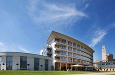 Hotel Art'otel Potsdam Potsdam Deutschland (Foto)