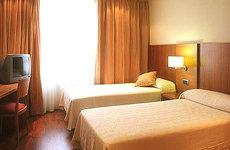 Hotel Apsis Aranea Barcelona Spanien (Foto)