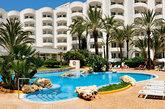 Hotel Hipotels Dunas                Cala Millor Spanien (Foto)