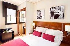 Hotel H10 Montcada Barcelona Spanien (Foto)