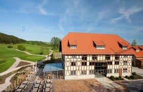 Lindner Spa&Golf Hotel Weimarer Land, Blankenrath