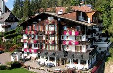 Hotel Regina Ritten Italien (Foto)