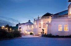 Hotel Bergergut Romantik Resort Afiesl Österreich (Foto)