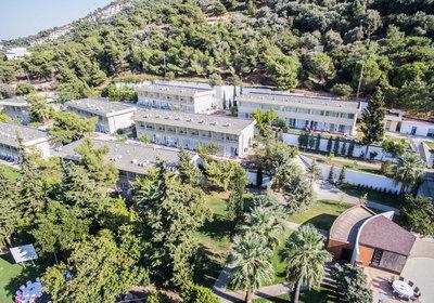 Hotel Balçova Thermal Izmir Türkei (Foto)