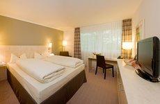 Hotel Hotel Park Inn Bielefeld ex Dormotel Bielefeld Bielefeld Deutschland (Foto)