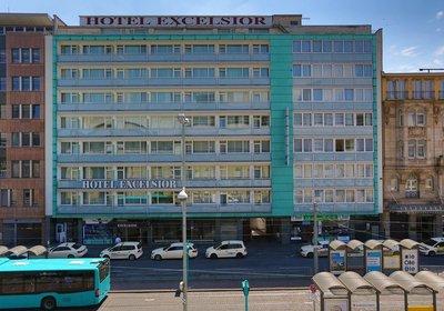 Hotel Excelsior Frankfurt am Main Deutschland (Foto)