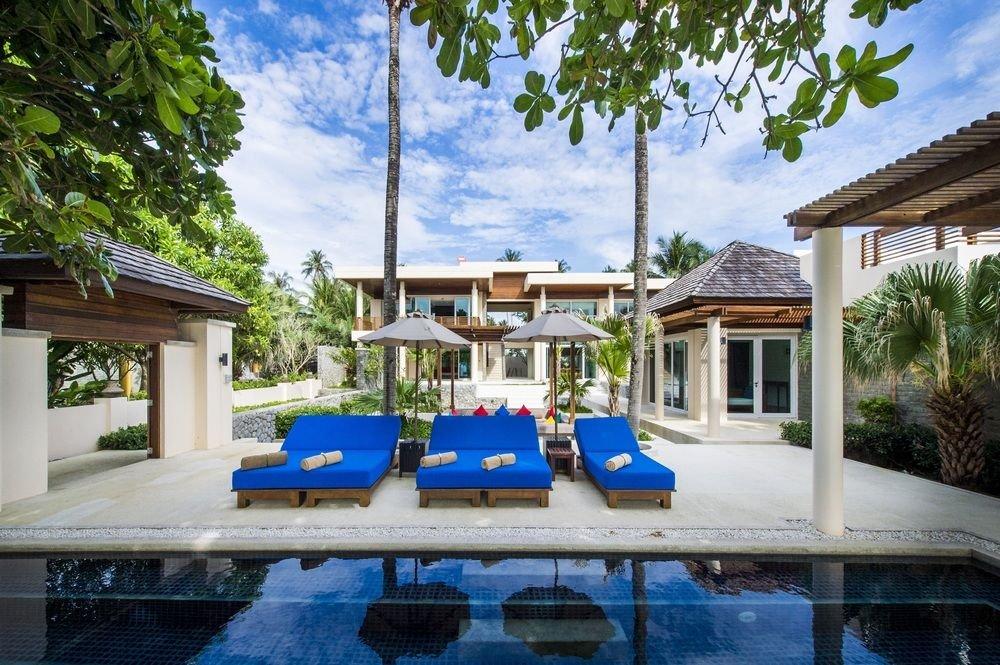 thailand mit luxus villa privatpool 7 tage im 5 sterne. Black Bedroom Furniture Sets. Home Design Ideas