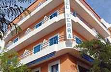 Hotel Hotel Vedra San Antoni De Portmany Spanien (Foto)