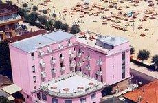 Hotel Sacramora Rimini Italien (Foto)