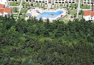 Hotel Villaggio Calycanthus Bibione Italien (Foto)