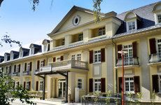 Sante Royale Hotel & Resort