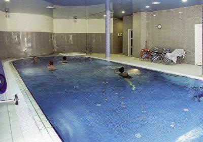 Hotel Hotel Chimera Centrum Spa Niechorze Polen (Foto)