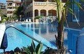 Hotel Hotel El Nautico Suites San Miguel de Abona Spanien (Foto)