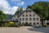 Gasthof Pension Pass Luftenstein