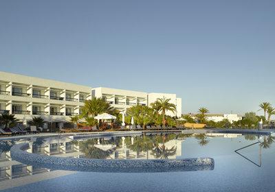 Hotel Palladium Palace Ibiza Playa d'en Bossa Spanien (Foto)