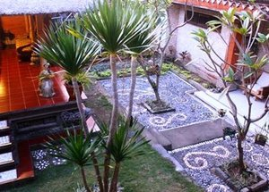 Melati House
