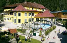 Kinderhotel Bruckwirt