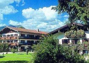 Hotel Ledererhof