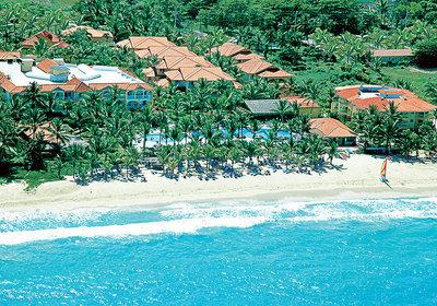 Hotel Viva Wyndham Tangerine Cabarete Dominikanische Republik (Foto)