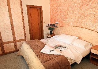 Hotel Atrium Residence Rimini Italien (Foto)