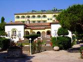 Hotel Park                Ravenna Italien (Foto)