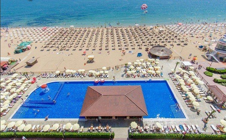 Goldstrand Beste Hotels
