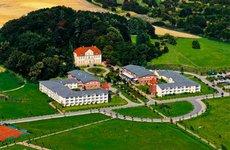 Hotel Jasmar Resort Rügen Neddesitz Deutschland (Foto)