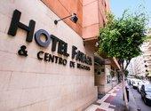 Hotel THe Fataga & Business Centre
