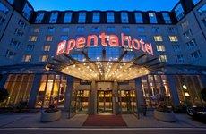 Hotel Renaissance Leipzig Hotel Leipzig Deutschland (Foto)