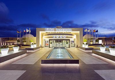 Hotel Corbeta Playa Blanca Spanien (Foto)