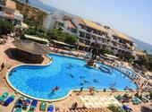 Club Bahamas Hotel