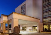 Radisson Hotel Billings