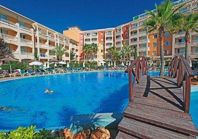 Hotel Calimera Badia Park Sa Coma Spanien (Foto)