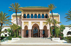 Atlantic Palace Golf, Thalasso & Casino Resort