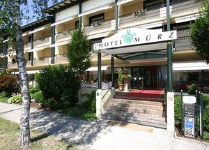 Das Wunsch-Hotel Hotel Mürz
