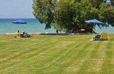 The Aeolos Beach