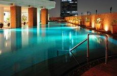 Hotel Lebua At State Tower Bangkok Thailand (Foto)
