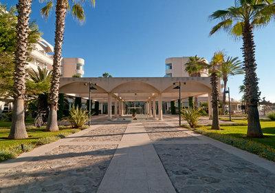 Hotel Platja Daurada Can Picafort Spanien (Foto)